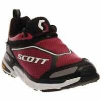 Scott Winter Runner  Casual Running  Shoes - Red - Womens