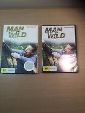 Man VS Wild with Bear grylls ULTIMATE SURVIVOR 2 dvd set Pal season 2
