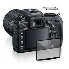Maxsimafoto Pro cristal óptico LCD Protector de pantalla para Canon 70D 80D