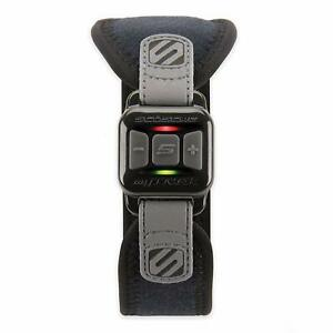 Scosche myTREK Wireless Pulse Monitor - MADE FOR IPOD AND IPHONE - PULSE & MORE