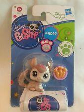 Littlest pet shop ♡ #2388 Sparkle Chinchilla Glitzer NIB HTF LPS