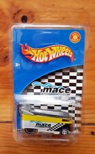 Hot Wheels Special Edition MACE M.A.C.E. VW Drag Bus 2002 in Protector (A+/A)