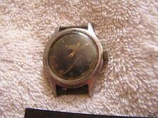 Vintage Cortebert Sport Watch 16 Jewels CAL 665 S
