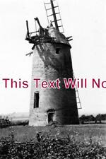 BF 206 - Stanbridge Mill Windmill, Near Leighton Buzzard, Bedfordshire 6x4 Photo