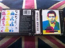 DURAN DURAN - TOO MUCH INFORMATION  4 track CD SINGLE - LIMITED EDITION DIGIPAK