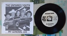 Southern Culture on the Skids SCOTS / Untamed Youth Split 45 w PS 1997 M-/M-