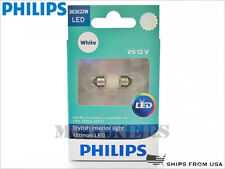 NEW! PHILIPS DE3022W ULTINON LED WHITE BULB DE3022ULWX1 | PACK OF 1