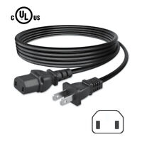 PIONEER BDP-41FD Blu-Ray Player Power Cord Cable 6 ft.