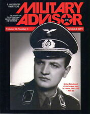 Military Advisor - Vol. 30/3