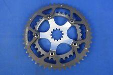 New Middleburn RO1 Spider & 46/34t SlickShift Hard Coat Chainrings - 9/10 Speed
