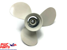 "YAMAHA OEM Outboard Propeller 664-45945-00-00 Alumin. 10.5 Pitch 9-7/8"" Diameter"