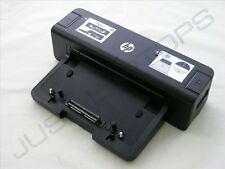 HP ZBook 15 15 G2 17 17 G2 USB 3.0 Dock Docking Station Port Replicator