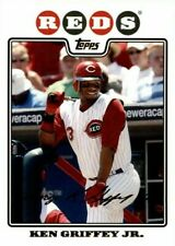 2008 Topps Baseball Pick Complete Your Set #551-660 RC Stars ***FREE SHIPPING***