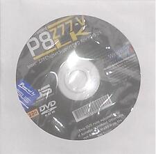 original asus Mainboard Treiber CD DVD P8Z77-V LK NEU WIN XP 7 8 Windows Vista