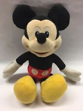 Official Talking Plush FISHER PRICE Interactive Toy HOT DIGGITY DOG MICKEY MOUSE