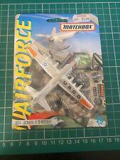 Matchbox Airforce C130 Hercules Plane