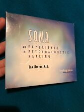 Soma: An Experience in Psychoacoustic Healing Music CD-Tom Kenyon Bio-pulses