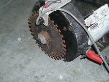 Star Trac 7600Pro motor (treadmills) Used