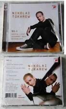 NIKOLAI TOKAREW No. 1 .. Sony Classical CD NEU/UNGESPIELT