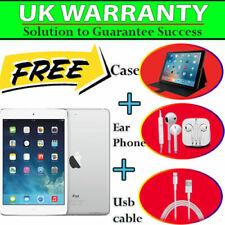 Apple iPad Mini 4th Gen 16GB 64GB 128GB Retina Wi-Fi 4G Cellular 7.9 UK  A+ Mint