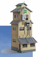 PIKO G SCALE COOP GRAIN ELEVATOR | BN | 62035