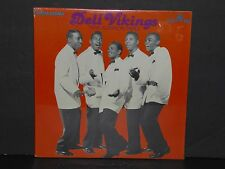 The Dell Vikings 1956 Audition Tapes vinyl LP record SEALED NEW fee bee