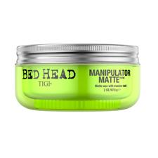 TIGI Bed Head Manipulator Matte Wax 2oz