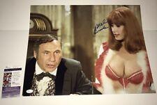 Mel Brooks BLAZING SADDLES Signed 16x20 Photo IN PERSON Autograph PROOF JSA COA