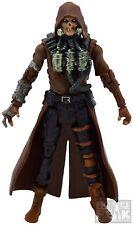 DC Comics: Multiverse 2014 SCARECROW (BATMAN: ARKHAM KNIGHT) - Loose