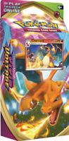 Pokemon Vivid Voltage Charizard Theme Deck Sealed w/ Promo Holo | Ships Today