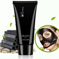 Blackhead Remover Black Mud Face Mask Purifying Peel Off Acne Deep Cleansing