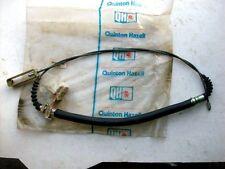 DATSUN SUNNY BRAKE CABLE