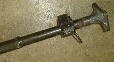 1985-88 Yamaha YFM80 YFM 80 BADGER Handlebar Steering Column Shaft OEM USED