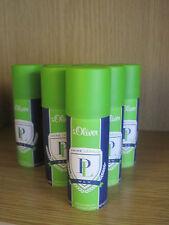 ( GP: 100ml / 3,71 €)  s.Oliver Men Prime League 7 x je 50 ml Deodorant Spray