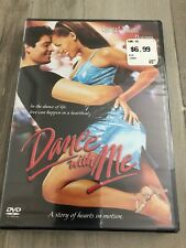 DANCE WITH ME New Sealed DVD Vanessa Williams