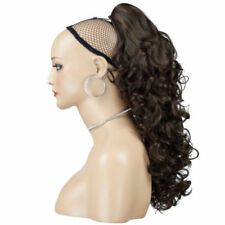 Ponytail Curly Wavy Wigs for Women