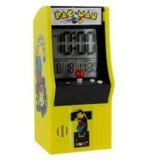 PAC MAN Rétro Arcade machine de jeu réveil