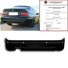 BMW E39 Stoßstange hinten Heck Limousine für PDC + Diffusor M-Paket M5 mit *ABE*