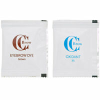 CC BROW Eyebrow Tints Mini SET: Dye 3g + Oxidant 3%