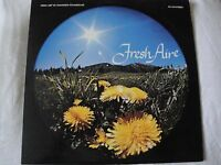 MANNHEIM STEAMROLLER FRESH AIRE VINYL LP 1975 AMERICAN GRAMAPHONE RECORDS EX