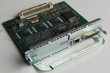 04-16-01643 ETHERNET 1E NM-1E Port 800-02026-03E0 für Netzwerk Router CISCO 3600