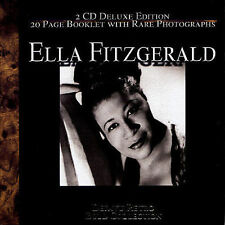 Gold Collection - Fitzgerald, Ella  Audio CD Buy 3 Get 1 Free