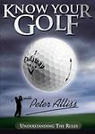 Know Your Golf (DVD, 2004)