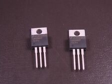 Lot of 2 LM2990T-12 National Semi Negative LDO Regulator -12V 1.8A 3 Pin TO-220