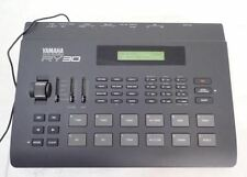 YAMAHA RY30 Rhythm Programmer Vintage Drum Machine w/Tracking Number F/S