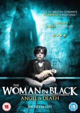 THE WOMAN IN BLACK 2 ANGEL OF DEATH PHOEBE FOX JEREMY IRVINE E1 UK 2015 DVD NEW