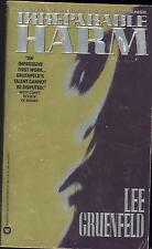 Irreparable Harm by Lee Gruenfeld (1994,Paperback)