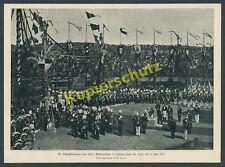 Ziesler Kaiser Wilhelm II Kiel Holtenau Kiel Canal schlußsteinlegung 1895
