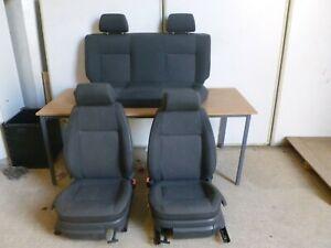 VOLKSWAGEN POLO S 2004 FULL SET OF SEATS