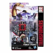 Transformers Generations Power of the Primes Deluxe Sludge - New Instock